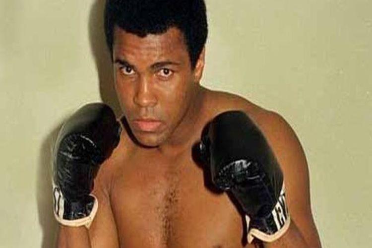 Dünyaca ünlü Efsane Boksör Muhammad Ali'nin Evi Satışta!