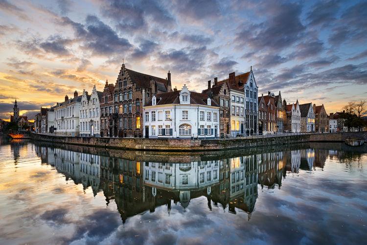En güzel evlilik teklifi için Romantik 9 Avrupa şehri!