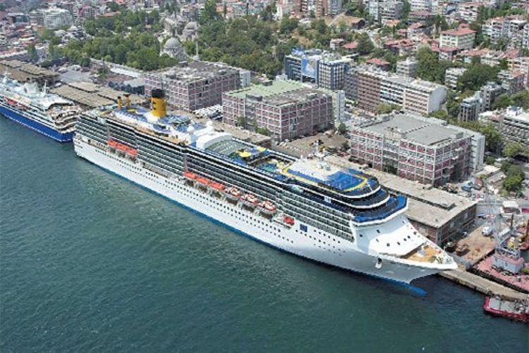 Rakamlarla Galataport İstanbul projesini tanıyalım