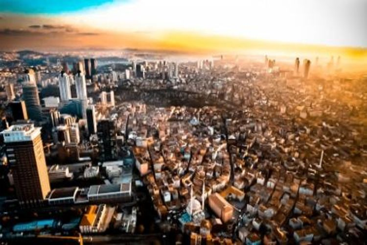 Hakkari'de 5 konut, İstanbul'da 21 bin 638 konut satıldı!