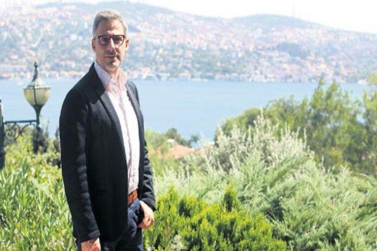 """Murat Kader """"Kentsel dönüşüm modelimiz yurtdışında örnek oldu, bizi çağırıyorlar"""""""