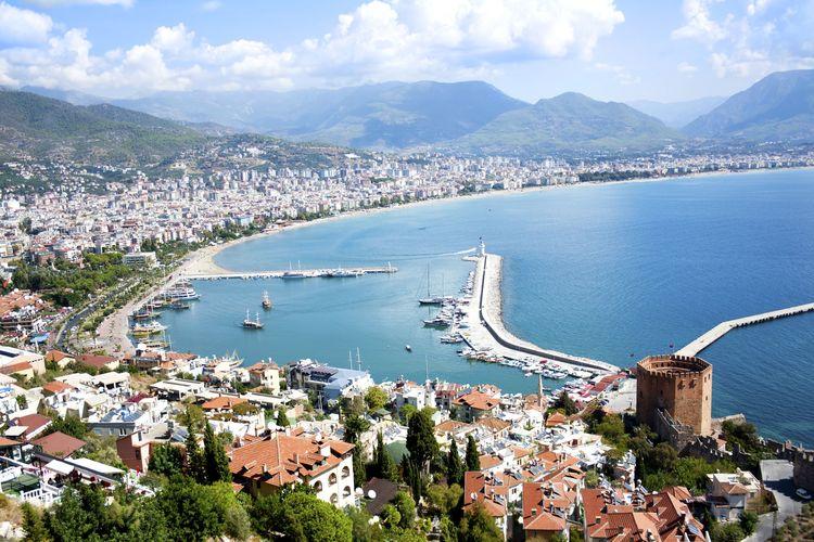 Türkiye'nin en büyük dönüşüm projesi Antalya'da hayata geçiyor!