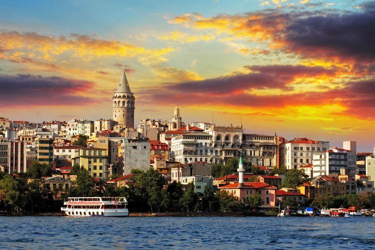 Arapların Emlak Yatırımı İçin Tercihi İstanbul!