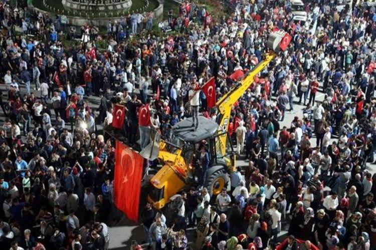 Darbe girişiminin Türkiye'ye maliyeti 40 milyar lira!