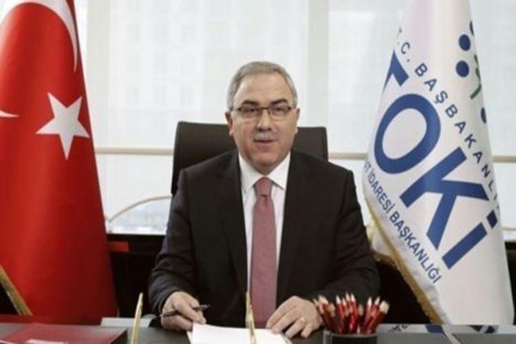 TOKİ Kayaşehir projesine 39 bin kişi başvuru yaptı