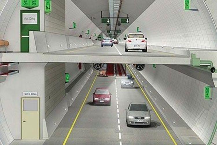 Avrasya Tüneli hakkında merak ettiğiniz herşey burada!