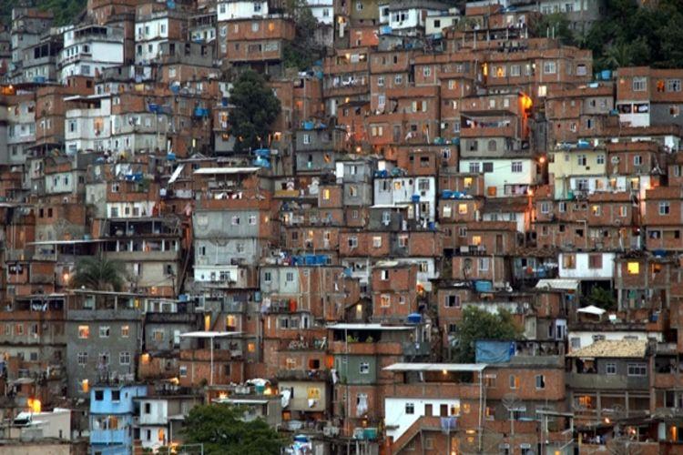 Dünya genelinde 900 milyon insan gecekonduda yaşıyor!
