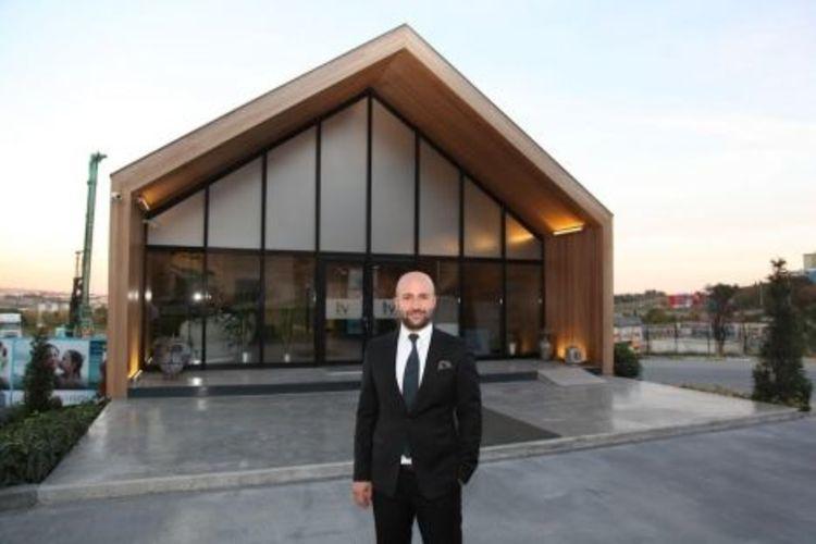Liv Marmara'da fiyatlar 179 bin TL'den başlıyor!