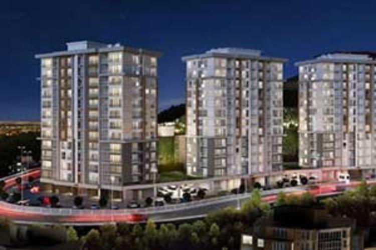 Maltepe Evla'da Fiyatlar 460 Bin TL'den Başlıyor