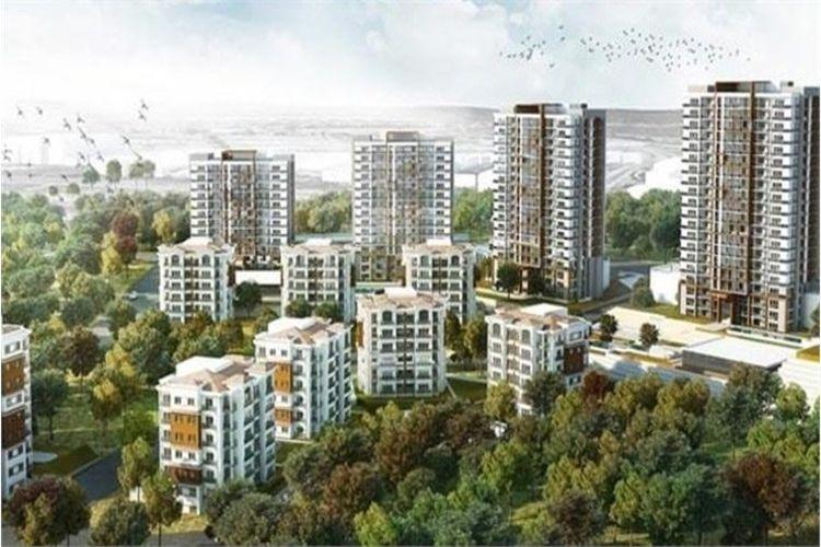 Vadişehir'de ev alacaklara harika bir kampanya!