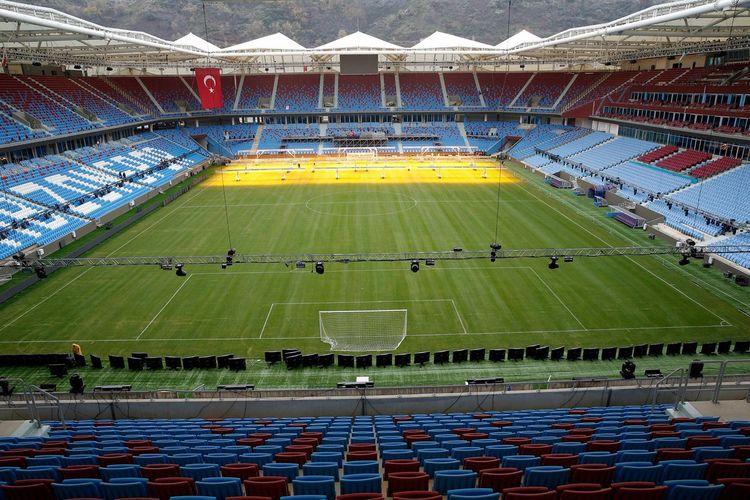 Akyazı Stadı 18 Aralık'ta açılıyor