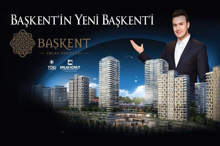 Ankara Başkent Emlak Konutları 1. Etap ihalesi 27 Aralık'ta!