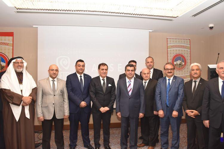Turizmin liderleri İstanbul'da buluşacak