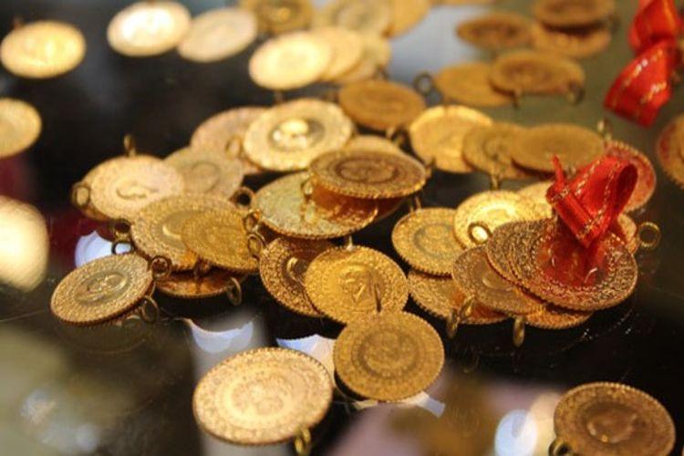 Altın yönünü yeniden yukarı çevirdi! Altın ne kadar oldu?