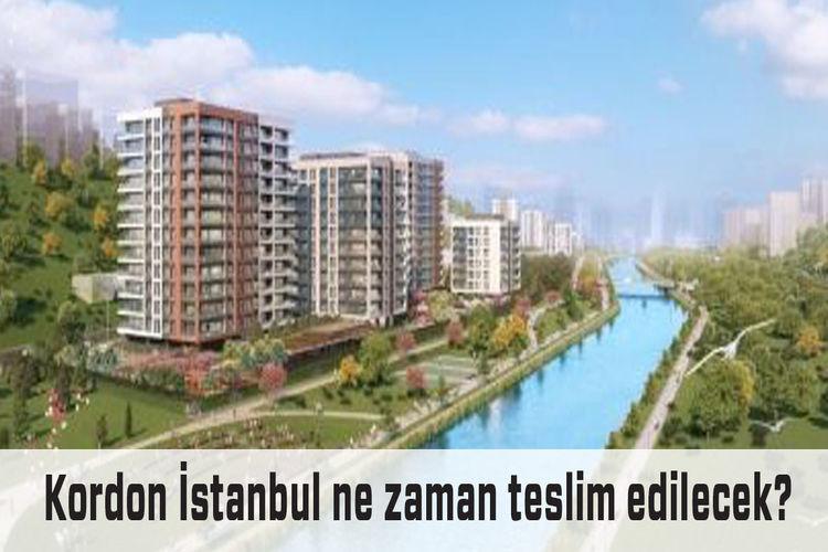 Ege Yapı Kordon İstanbul daire fiyatları ne kadar?