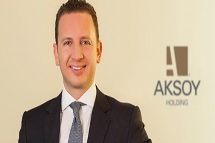 Aksoy Holding'ten Rumelihisarı'na lüks yeni proje geliyor..