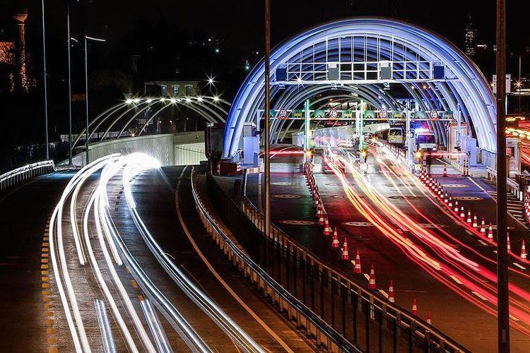 Avrasya Tüneli geçiş ücreti artık Garanti bankası'ndanda ödenebiliyor