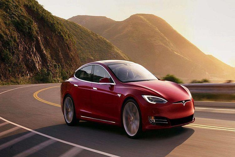 Tesla dünyanın en değerli kaçıncı otomotiv şirketi oldu?