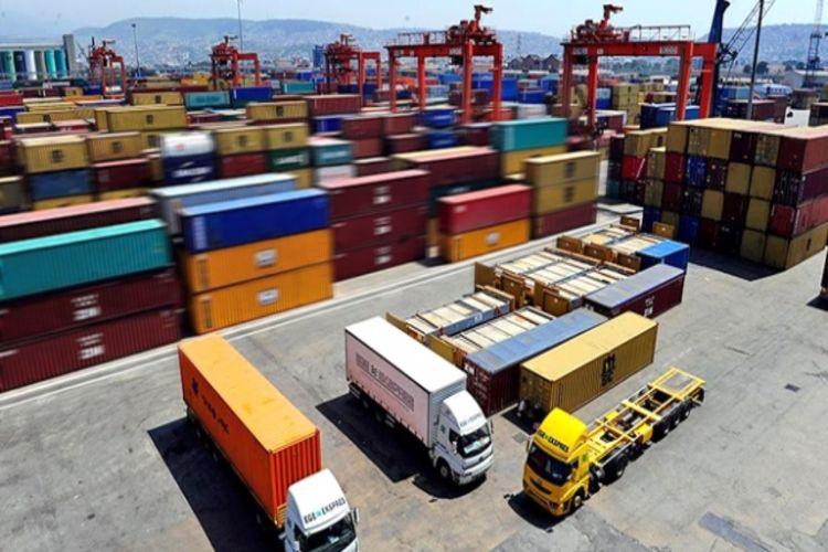 Mayıs ayı dış ticaret endeksleri açıklandı