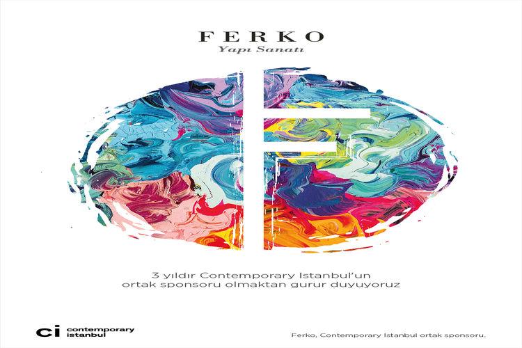 Ferko, Çin ve Avustralya'nın sanat eserlerini İstanbul'da getiriyor