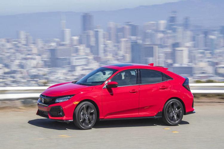 Honda Civic'e dizel takviyesi geliyor