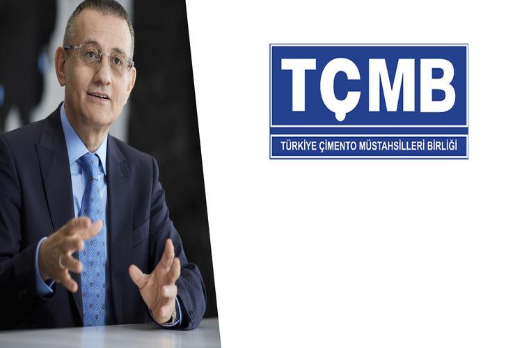 TÇMB: Çimento üretimi 7 ayda yüzde 4 arttı