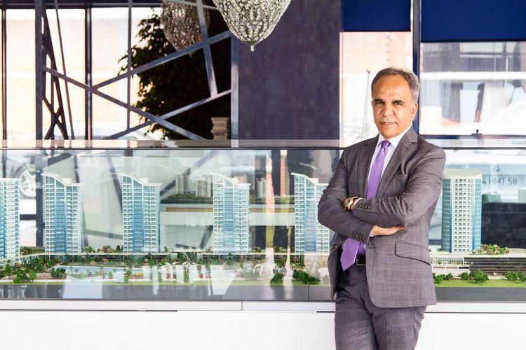 Hamit Demir: Yapılan yeni düzenlemeler, yabancı yatırımcının iştahını kabartacak