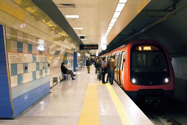Esenyurt-Bahçeşehir-Mahmutbey metrosu son durumu!