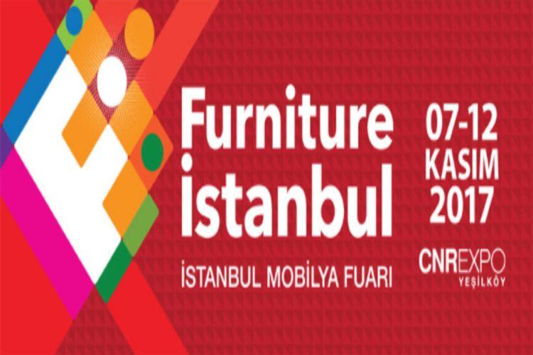 En sevilen markalar, yeni tasarımlarıyla Furniture İstanbul'da
