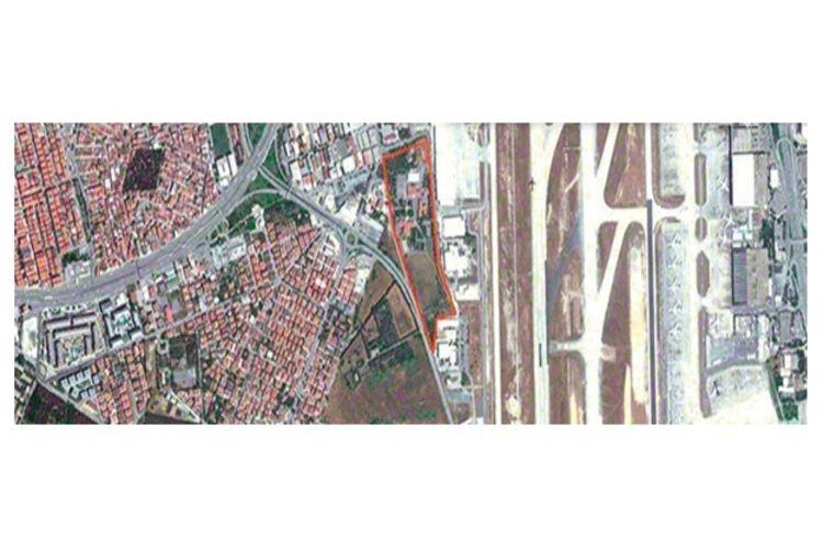 Florya'da 81 dönümlük arazi ihalesi iptal