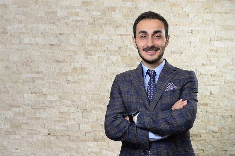 Mehmet Celal Koçer: 2018'e hızlı bir giriş yapacağımızı söylemek hayal değil