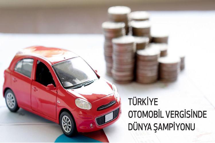 turkiye otomobil vergisi