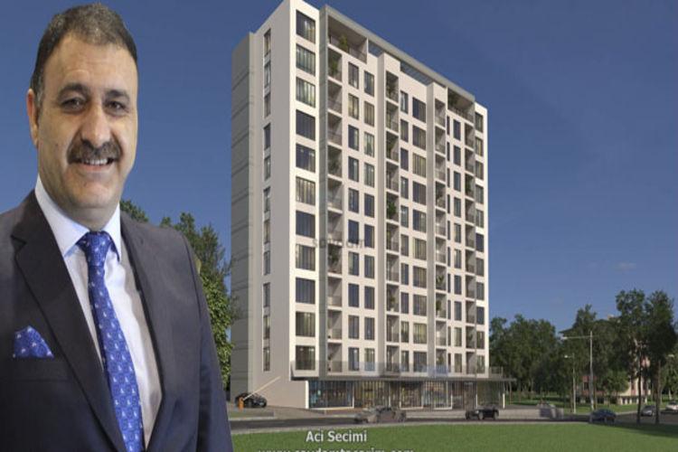 Başakşehir'in merkezinde senetle topraktan ev alma fırsatı