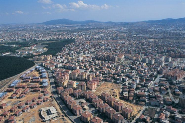 Çekmeköy yeni konut projeleri