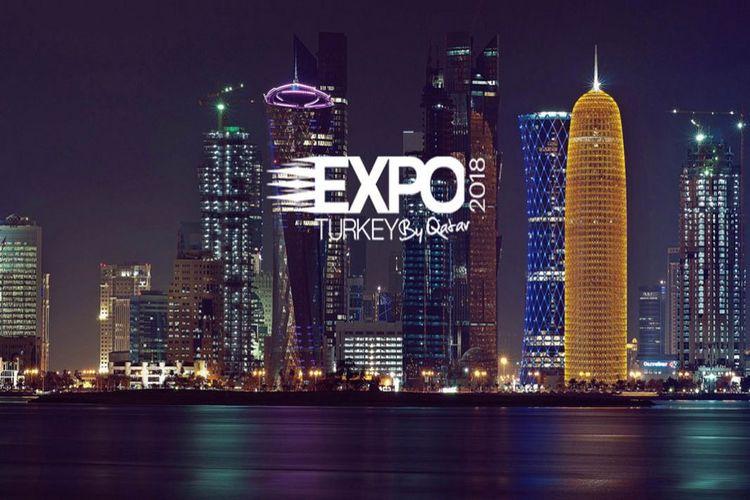 'Expo Turkey by Qatar' 17-19 ocak 2018'de 2. kez kapılarını açma hazırlığında