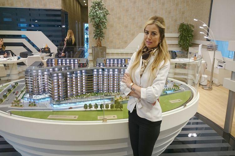 Kadına hitap eden konut projeleri daha hızlı satılıyor