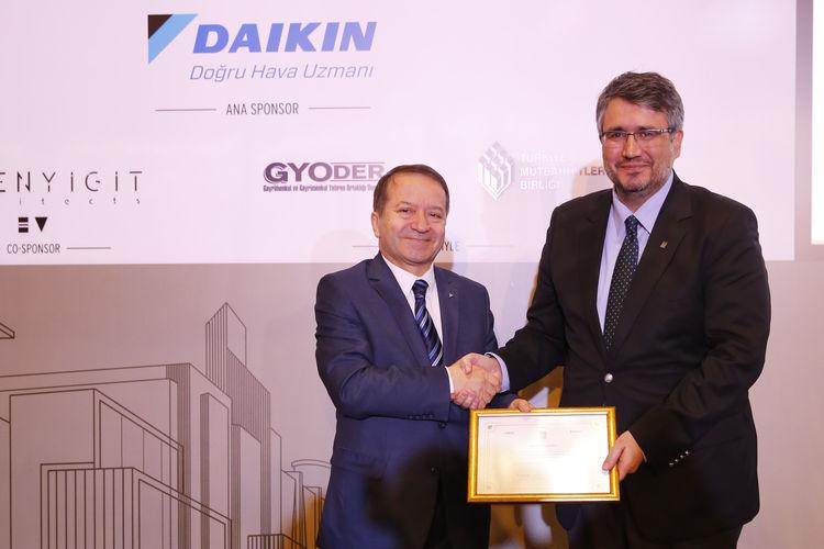 Seha Yapı Türkiye'nin En Çok Proje Üreten 6. Şirketi