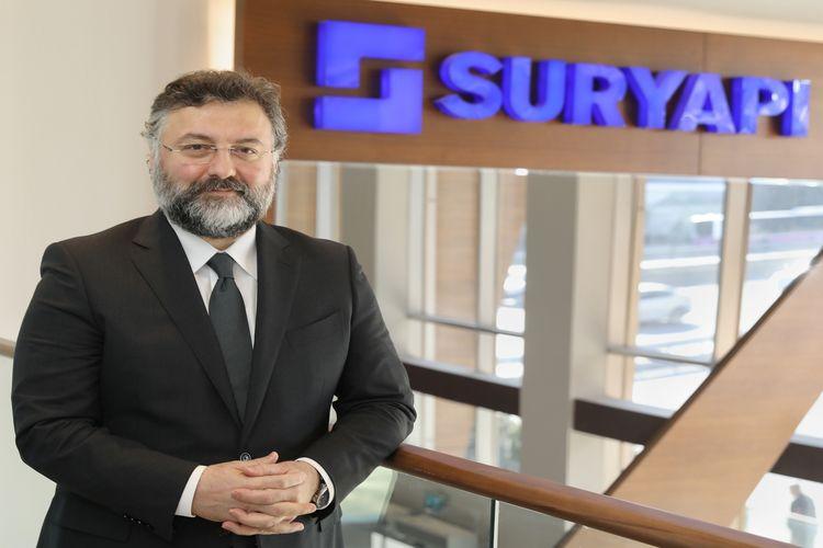 Altan Elmas: Ziraat Bankası'nın konut kredisi indirimi sektörümüz için sevindiricidir