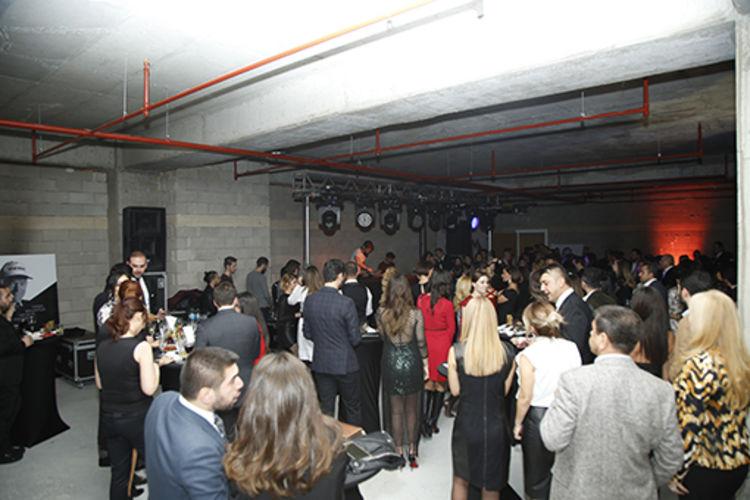 Mahall Ankara'da Yeni Bir Hayat Başlıyor