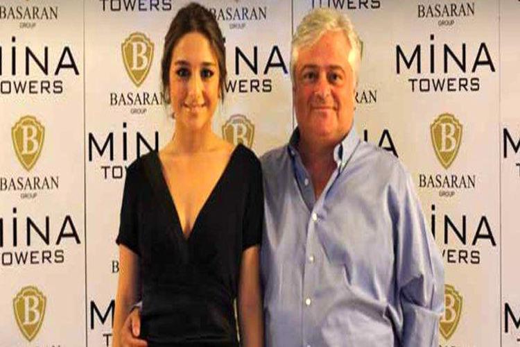 Mina Başaran uçak kazasında hayatını kaybetti