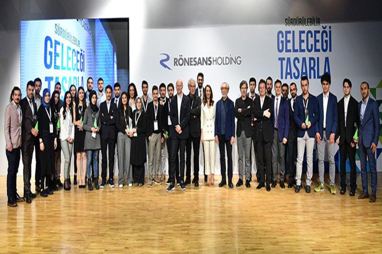 Rönesans Holding 25.yılında, 'Gelecek İçin Sürdürülebilir Yaşam'ı destekliyor