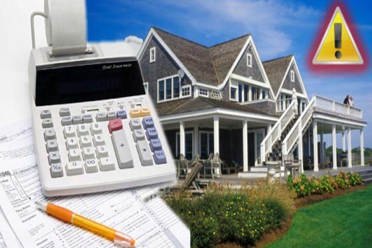 Son 5 yılda ev alanlar DİKKAT! Yüzde 35 gelir vergisi geliyor
