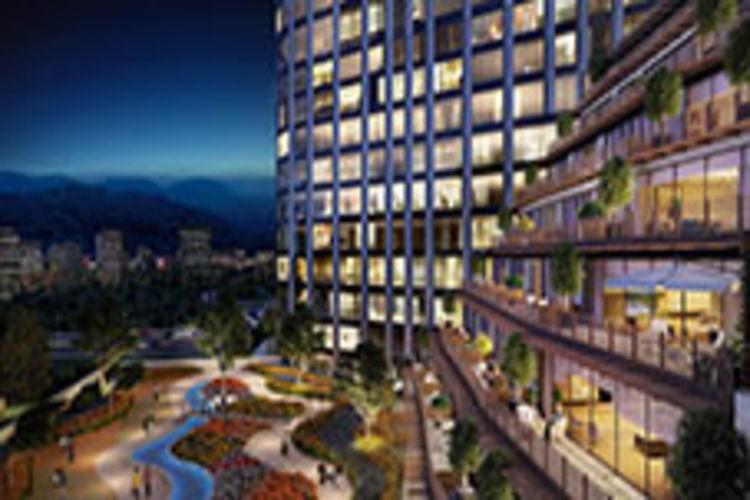 Skyland İstanbul, akıllı bina teknolojileriyle de yaşam standardını zirveye taşıyor