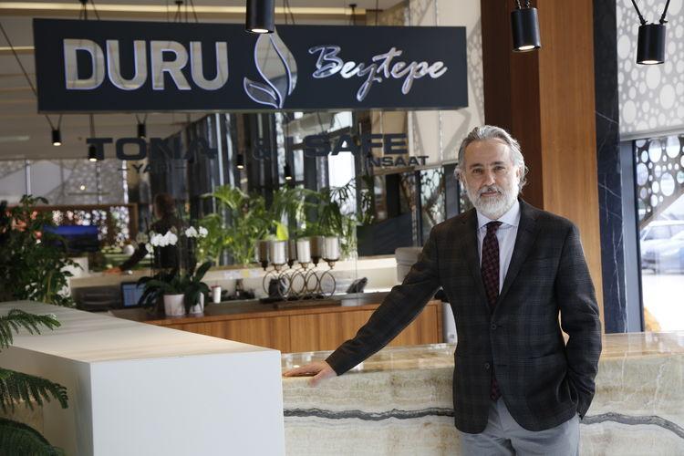 İlhan Erdal: Yerli ürünlerimiz daha kaliteli
