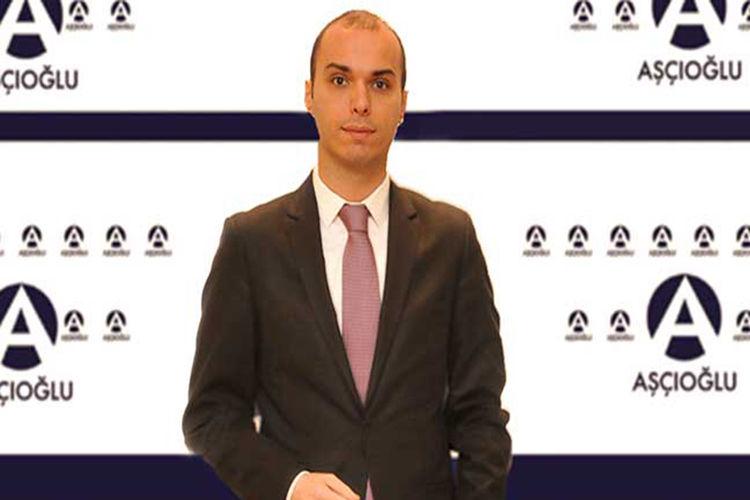 Aşçıoğlu Pazarlama ve Kurumsal iletişim müdürlüğüne Saygı Aksoy'u getirdi