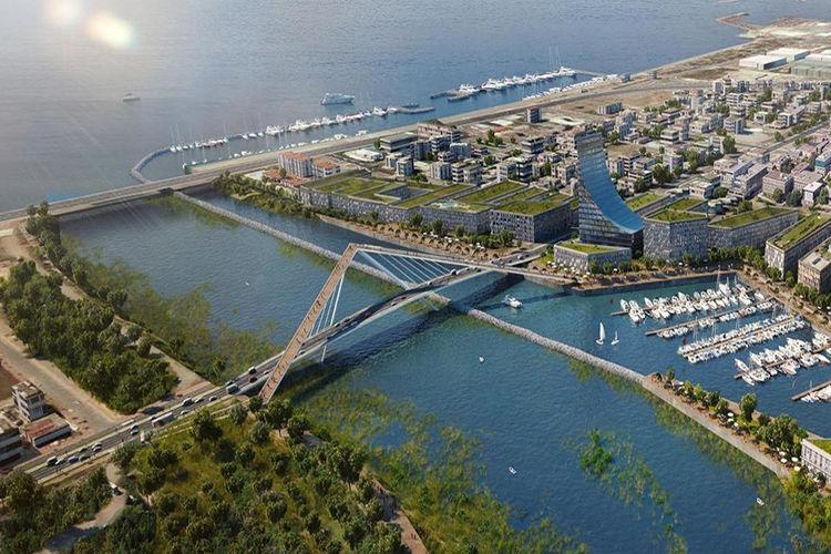 Kanal İstanbul ihalesinde son aşamaya gelindi