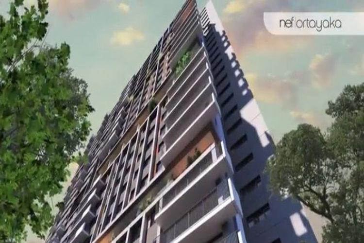 Nef'ten yeni bir proje geliyor ORTAYAKA (Kolay ev)