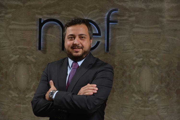 NEF projelerinde yüzde 10 indirime ek 120 ay yüzde 0,98 kredi fırsatı