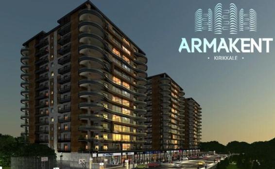 Armakent Kırıkkale projesi'ni tanıyalım