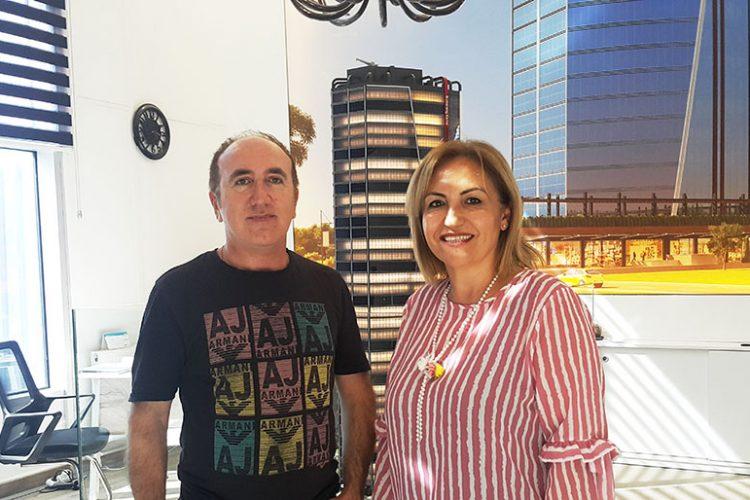 Bumerang Kartal'ı Satış ve Pazarlama Yönetmeni Nur Eğilmez'den dinleyelim
